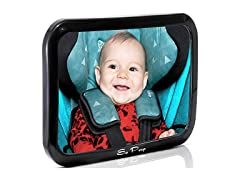 Baby Backseat Mirror for Cars