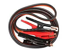 Jumper Cables, 500-AMP, 8-Gauge