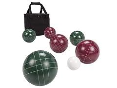 Regulation Size Bocce Ball Set