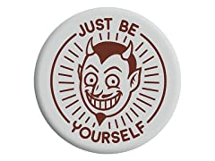 Just Be Yourself PopSocket