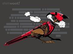 Mechanical Birdsong