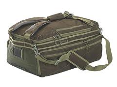 Bremen Duffel Bag, Large - Chestnut