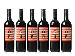 Open Range Red Wine, by CFR (6)