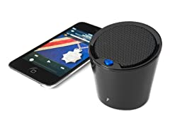 Mini Bluetooth Slice Speaker