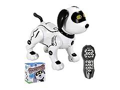 Contixo R3 Black Contixo Robot Dog