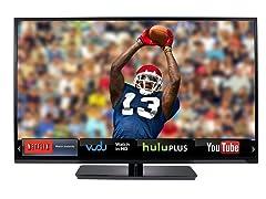 "42"" 1080p LED Smart TV w/ Wi-Fi"