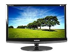 "Samsung 20"" 2033SW-1 LCD HD+ Monitor"
