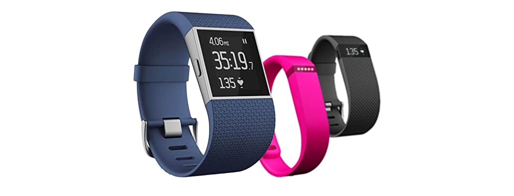 Your Choice Fitbit