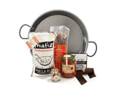 Paella Gift Kit