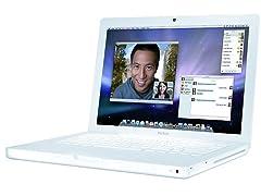 "Apple 13.3"" MacBook Intel Core 2 Duo Laptop"