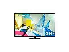 Samsung Q8DT / Q80T QLED 4K UHD HDR Smart TV (Open Box)