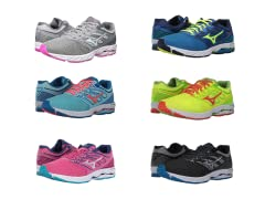 Mizuno Men's and Women's Wave Shadow