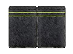 Wurkin Stiffs RFID Wallet - 3 Colors