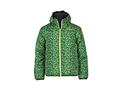 Insulated Lightweight and Warm Jacket