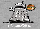 It's Dalektable