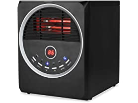 Warm Living 6-Element Infrared Heater