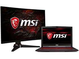 MSI Gaming Closeout Sale
