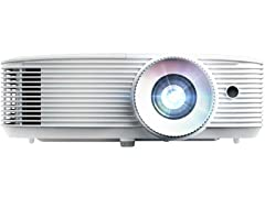 Optoma HD27E 1080p Projector