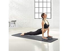 AmazonBasics NBR 6-Piece Yoga Set