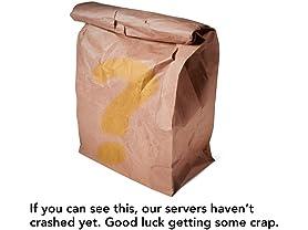 Bag o' Crap 098sdjks9ss