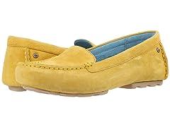 UGG Milana Boat Shoe