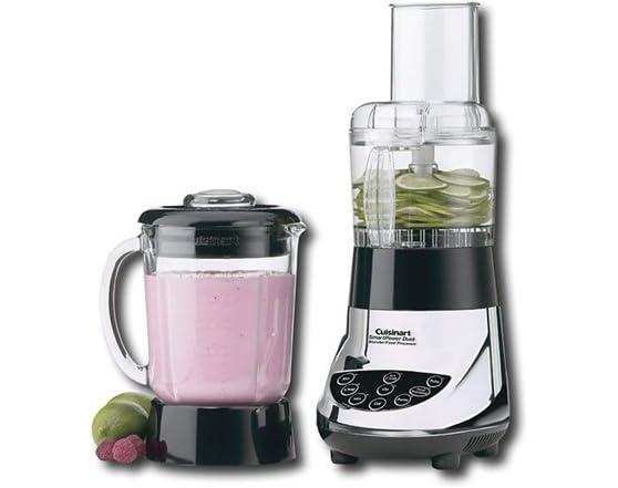 Cuisinart duet food processor blender - Cuisinart home cuisine ...