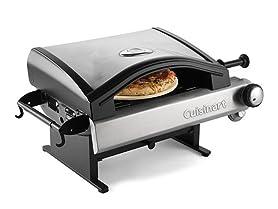 Cuisinart Alfrescamore Pizza Oven