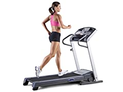 ProForm ZT3 Folding Treadmill