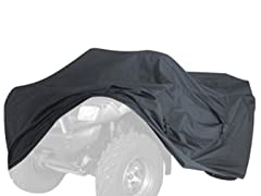 QuadGear ATV Storage Cover, L