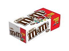 M&M's White Chocolate, 24ct