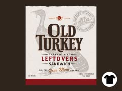 Old Turkey