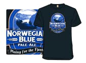 Norwegian Blue