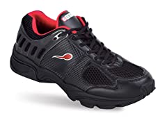 Men's Ballistic - Black