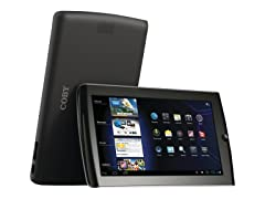 "Kyros 7"" Touchscreen Tablet"