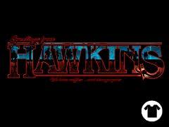Greetings from Hawkins