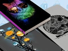 Art & Design Journals