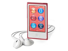 Apple 16GB iPod nano (7th Gen)