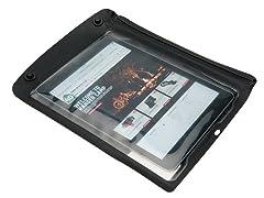 Blackburn Barrier Map & Tablet Case Black, One Size