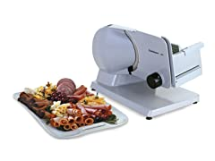 Chef'sChoice Premium Electric Food Slicer