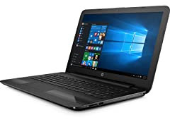 "HP 15.6"" AMD A8 1TB SATA Notebook"