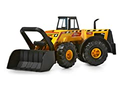 Classic Steel Front End Loader