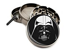 Star Wars Herb Grinder, Your Choice of Style