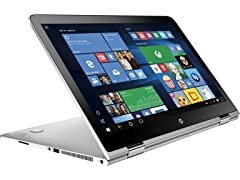 "HP 15.6"" Spectre x360 Convertible i7 Touch Laptop"