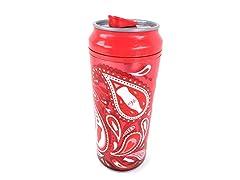 Cool Gear 16 oz Coca Cola Can