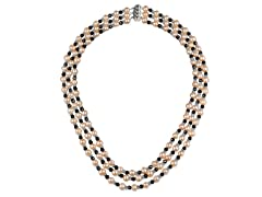 Vogue Pearls Necklace