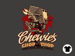 Chewie's ChopShop