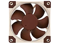 Noctua AAO Premium Quality Quiet Fan PWM