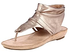 Aerosoles Intriguing Sandal, Gold