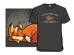 Livin' That Fox Life