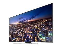 "Samsung 60"" 4K Ultra HD 3D LED Smart TV"